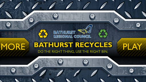 Bathurst Recycles