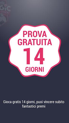Magic Gazzetta 1.10 screenshots 2