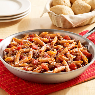 Italian Sausage Pasta Dinner Recipes
