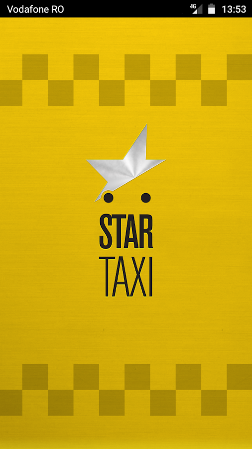 Star Taxi- screenshot