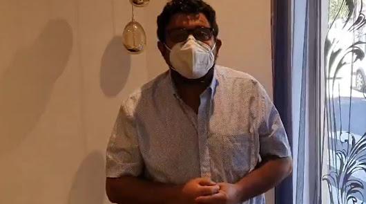 """Fiñana confirma su primer positivo por coronavirus: """"Respetad a esta familia"""""""