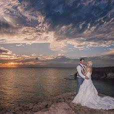 Wedding photographer Mandy Christodoulou (christodoulou). Photo of 17.04.2015