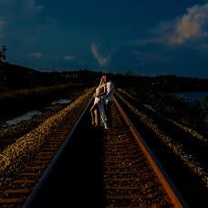 Wedding photographer Gabriel Lopez (lopez). Photo of 08.10.2017