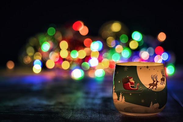 Santa Claus in viaggio di IsideB