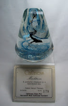 """Photo: """"MAELSTROM"""" 1988  limited edition size of 650, although only 501 MARGOT THOMSON"""