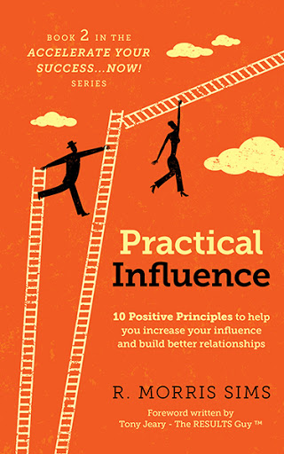 Practical Influence cover