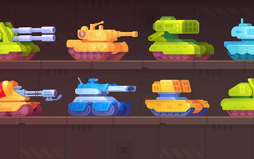 Tank Stars filehippodl screenshot 11