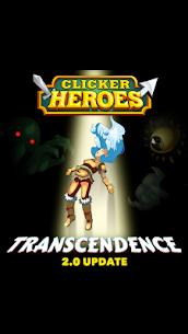 Clicker Heroes MOD APK Download (Unlimited Money) – Updated 2020 4