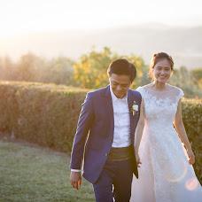 Fotografo di matrimoni Matteo Gagliardoni (gagliardoni). Foto del 13.01.2018