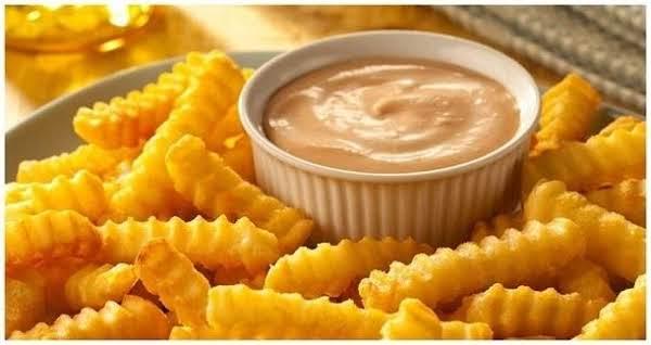 Cassie's Fry Sauce Recipe