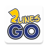 2Lines for Pokémon GO