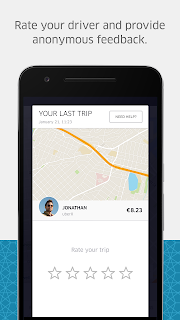 Uber screenshot 04