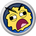 Rage Face Photo Editor icon