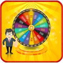 Spin Wheel And Make Money icon