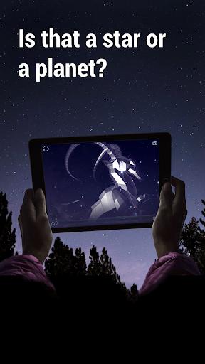 Star Walk 2 - Sky Guide: View Stars Day and Night  screenshots 1