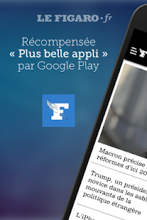Le Figaro.fr : Actu en direct Mod