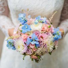 Wedding photographer Nikolay Pigarev (Pigarevnikolay). Photo of 28.09.2016