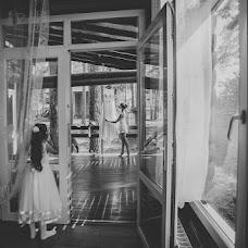 Wedding photographer Aleksandra Gavrina (AlexGavrina). Photo of 30.07.2017