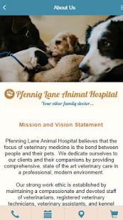 Download Pfennig Lane Animal Hospital For PC Windows and Mac apk screenshot 3