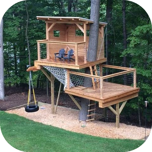 Simple Tree House Design Apps On Google Play