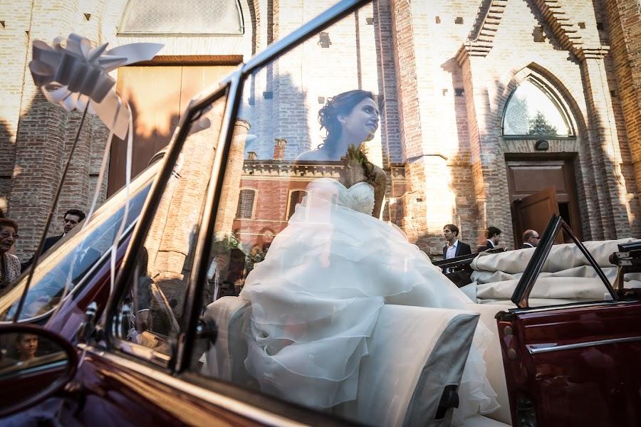 Wedding photographer Barbara Fabbri (fabbri). Photo of 05.05.2014