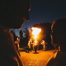 Wedding photographer Valya Lipatova (LipaValenti). Photo of 07.08.2017