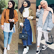 Hijab & Jeans Fashion Styles. Download for PC Windows 10/8/7