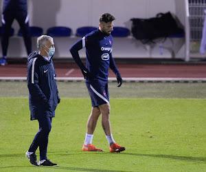 Didier Deschamps a lancé un ultimatum à Olivier Giroud
