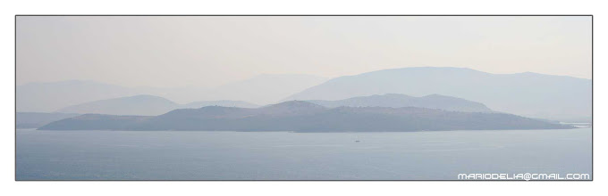 Photo: Island In Corfu