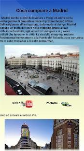 Madrid: Il viaggio - náhled