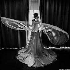 Wedding photographer Sergey Skopincev (skopa). Photo of 28.04.2018