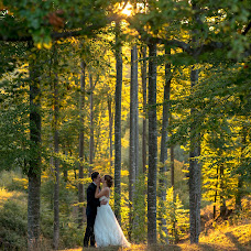 Wedding photographer Balázs Árpad (arpad). Photo of 27.09.2018