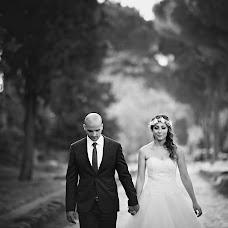 Wedding photographer Veronica Pontecorvo (VeronicaPonteco). Photo of 29.07.2016