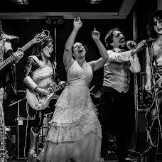 Fotógrafo de bodas Ariel Haber (haber). Foto del 08.12.2015