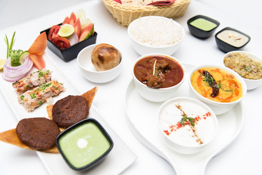 Magadh & Awadh menu 4