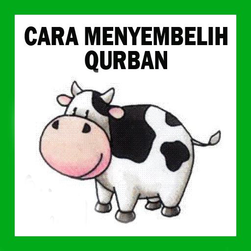 CARA MENYEMBELIH QURBAN (app)