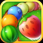 Fruit Marble v1.4 (Mod Money)