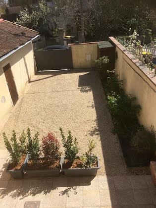 Location maison 3 pièces 85 m2