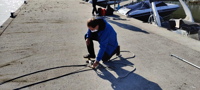 praktijkopleiding CruiseTops vaaropleiding en charter