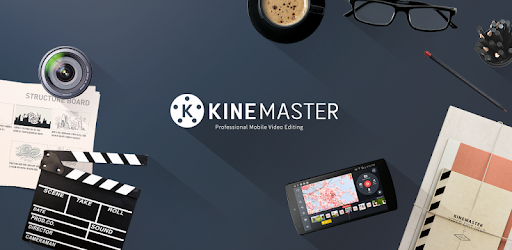KineMaster – Pro Video Editor game (apk) free download for Android/PC/Windows screenshot