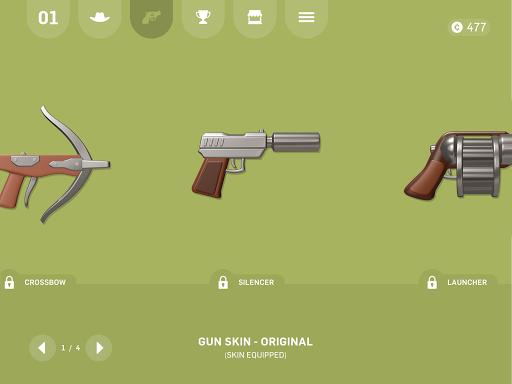 Gumslinger  screenshots 23