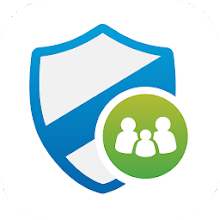 AT&T Secure Family™ icon