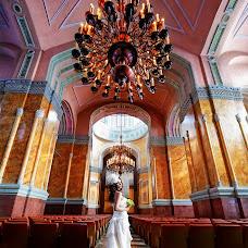Wedding photographer Roman Isakov (isakovroman). Photo of 22.05.2015