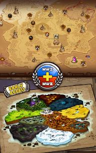 Mini Warriors Mod 2.5.9 Apk [Unlimited Money] 2