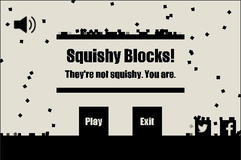 Squishy Blocks