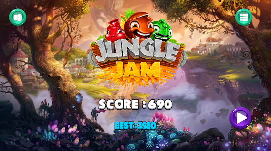Jungle Jam Screenshot