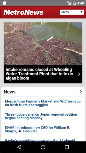 WVMetroNews