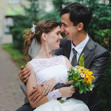 Wedding photographer Mikhail Mormulev (DEARTFOTO). Photo of 16.07.2018