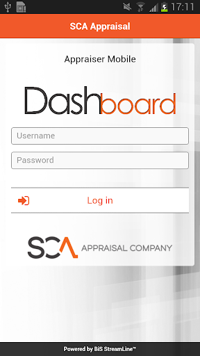 下載SCA Dashboard Mobile讓您成就App商業價值新思維!
