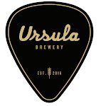 Logo of Ursula Merit Badge Imperial Chocolate Coconut Porter